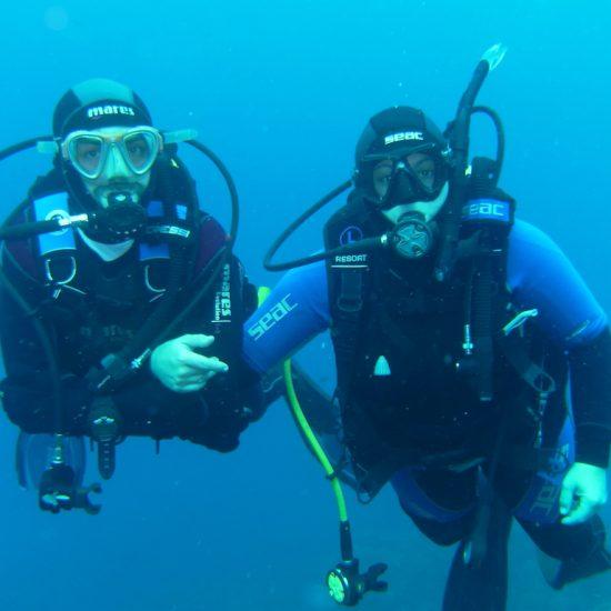 SEA&SEA 1200HD