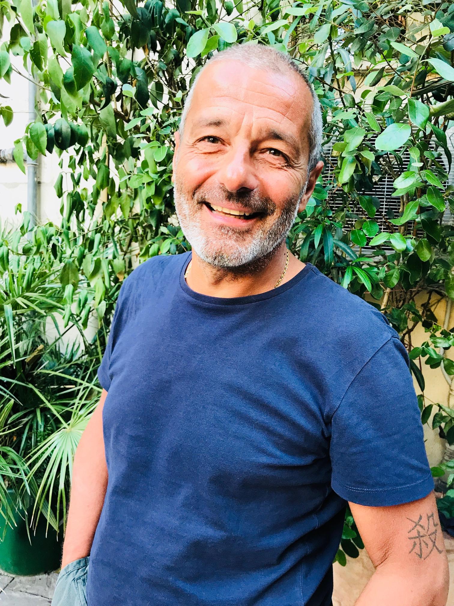 Gigi Zanaria