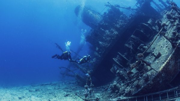 advanced open water diver 0