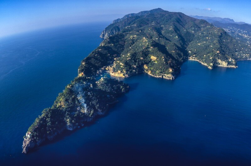 Immersioni nell'Area Marina Protetta di Portofino