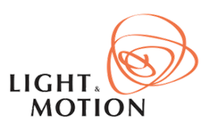Light And Motion Logo