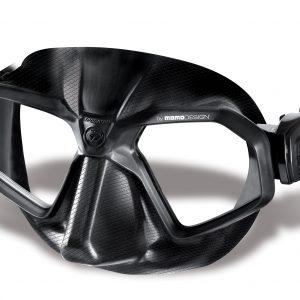 Maschera Piranha Spora