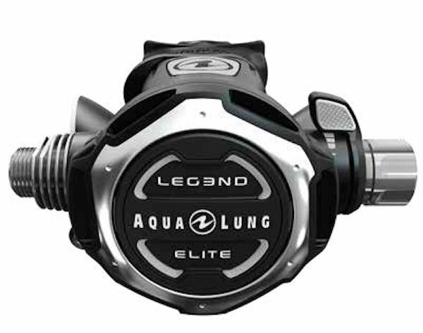 Aqualung legend elite 1