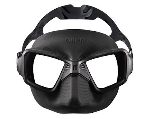 maschera zero omersub