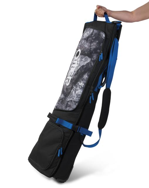Foldable Roller Bag Omer