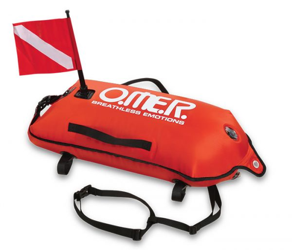 Boa Float Dry Bag Omersub