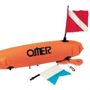 Boa new Torpedo Omer