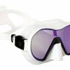 vx1 silicone white arctic lente uv cut angle web