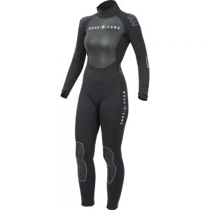 Muta Sharm 3 mm Donna Aqualung