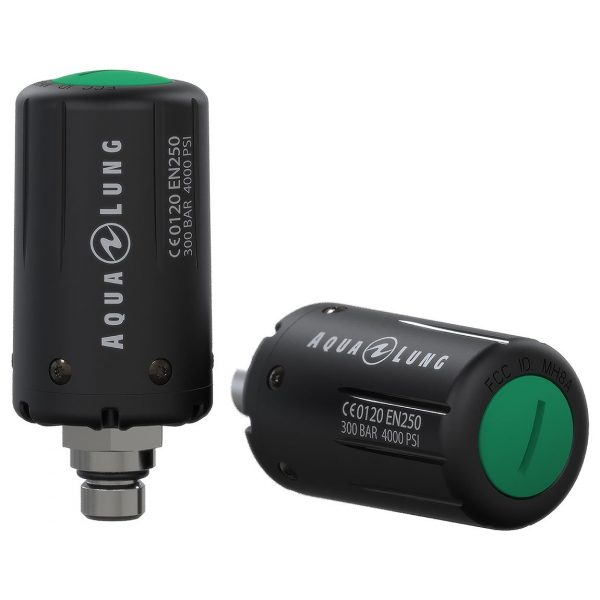 Sonda Wireless Aqualung Ossigeno