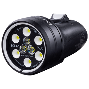 LightMotion Sola Video 2500