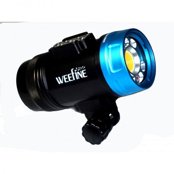 weefine smart focus 6000