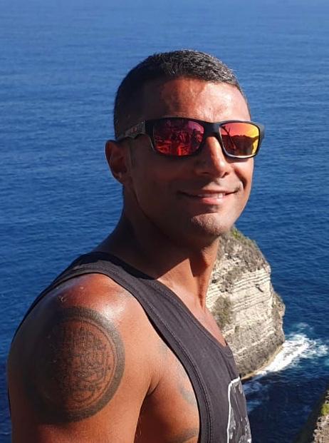 Luca Sherif Frigido FRD Lev3