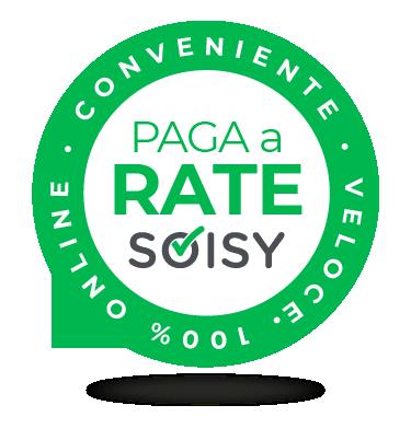paga a rate