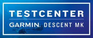 Garmin Descent MK2 Test Center